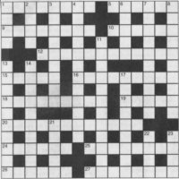 crossword of doom